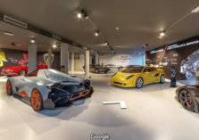 11 معرض للسيارات يمكنك زيارتها عبر خرائط جوجل