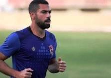 بعد خلافات أحمد فتحي يودِع الأهلي المصري