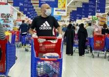 ارتفاع أسعار السلع في الإمارات 20%