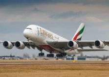 رسمياً.. الإمارات تستأنف رحلاتها الجوية