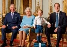 بالصور: هوايات يمارسها أفراد العائلة المالكة في العزل المنزلى