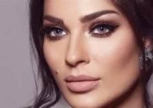 بالصور .. نادين نجيم تخطف الأنظار بالحجاب