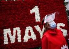 عيد العمال بلا عمال وتوقعات قاتمة
