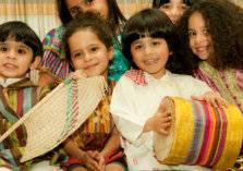 """هكذا سيحتفل أطفال الخليج بـ """"قرقيعان"""" في رمضان؟"""