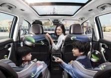 بالصور .. سيارات جديدة مضادة لكورونا