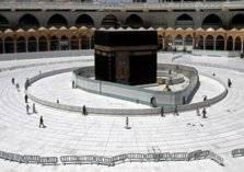 متى سيتم فتح المساجد في السعودية؟