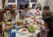 هكذا تعيش العائلات العربية شهر رمضان في الصين