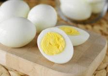 كيف تتأكد من صلاحية استهلاك البيض؟