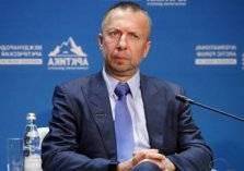 ملياردير روسي ينتحر في منزله!
