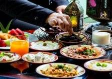 لسحور صحي في العشر الأواخر من رمضان.. إليك هذه القائمة