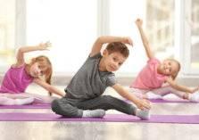 4 تمارين منزلية تناسب الأطفال في فترة الحجر