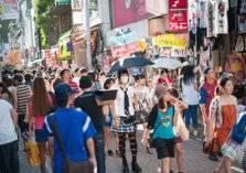 إعانات مالية لكل سائح يزور اليابان!