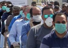 الكويت ترحل 120 ألف وافد
