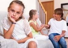 ماذا تعرف عن متلازمة الطفل الأوسط؟