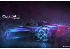 سيارة صينية تنافس أشهر السيارات الرياضية في العالم