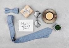 أجمل الهدايا للاحتفال بيوم الأب العالمي
