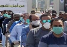 أكثر من 90 ألف وافد يغادرون الكويت خلال 3 أشهر