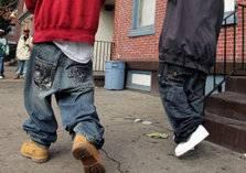 إليك أسوأ صيحات الموضة الرجالية (صور)