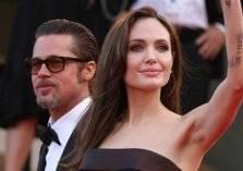 من هي عشيقة براد بيت بعد أنجلينا جولي؟