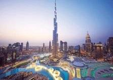 حزمة مليارية جديدة لدعم اقتصاد دبي