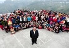 هندي صاحب أكبر عائلة في العالم.. ما حكايته؟