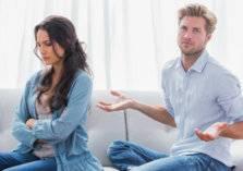تخلص من شكوك زوجتك بـ 4 خطوات