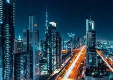 تعرف إلى حجم الاستثمار الأجنبي في دبي