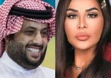 برسالة مؤثرة آل الشيخ يحتفل بعيد ميلادة وأحلام تعلق