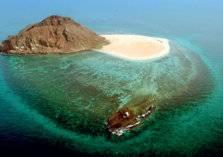 بالصور: تعرف على أجمل الجزر السياحية في السعودية