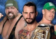 تعرف على نجوم ال WWE الذين تعدت مواهبهم المصارعة
