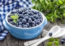 التوت الأزرق علاج ووقاية للكثير من الأمراض
