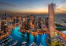 بالصور .. دبي تقدم أفضل تجربة سياحية في العالم
