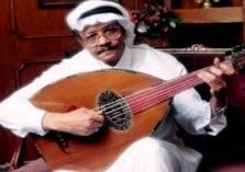 منع بث جميع أغاني الراحل طلال مداح