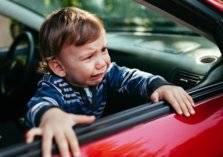 سيارات بنظام تنبيه لمحاربة موت الأطفال في السيارة