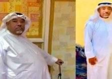 شاهد.. سعودي يخسر 60 كيلوغراماً ويستقبل الحياة