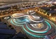 تعرف إلى موعد إنجاز اكسبو 2020 دبي وحجم العقود