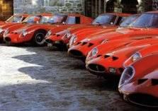 تعرف على أغلى سيارة في التاريخ تصل إلى 52 مليون$