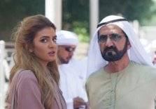 ابنة حاكم دبي ضمن قائمة أجمل الوجوه عالمياً (صور)