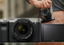 اطلاق كاميرا A7C بسعر 1799 دولار من سوني