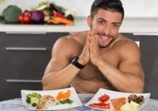 للرياضيين... قائمة أفضل الأطعمة لتقوية العضلات