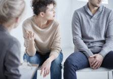 5 أسباب تدعوك لزيارة استشاري علاقات زوجية
