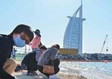 لقاصدين دبي.. إليك التدابير الوقائية في المنتجعات والأماكن السياحية