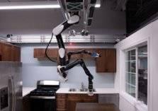 شاهد .. تويوتا تطلق روبوتات تحل مشاكل المسنين