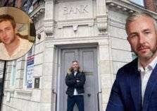 لسبب غريب.. مليونير يشتري بنكاً ويحوله لمتجر