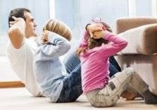 كيف تشجع طفلك على ممارسة النشاط البدني؟