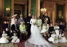 أسرار تكشف لأول مرة عن حفل زفاف هاري وميغان