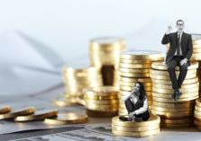 لماذا تتقاضى النساء رواتب أقل من الرجال؟