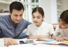 كيف تقيس تقدم أطفالك في التعليم عن بعد؟