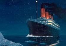 عرض رسالة بطل تيتانيك في مزاد.. والسعر خيالي؟