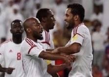 إعادة تشكيل منتخب الإمارات بعيداً عن إسماعيل مطر